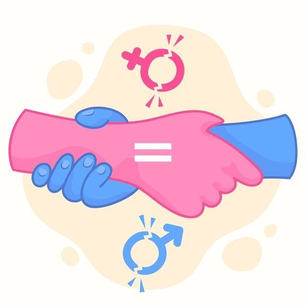 Pengentasan Diskriminasi Terhadap Perempuan dalam Moderasi Beragama